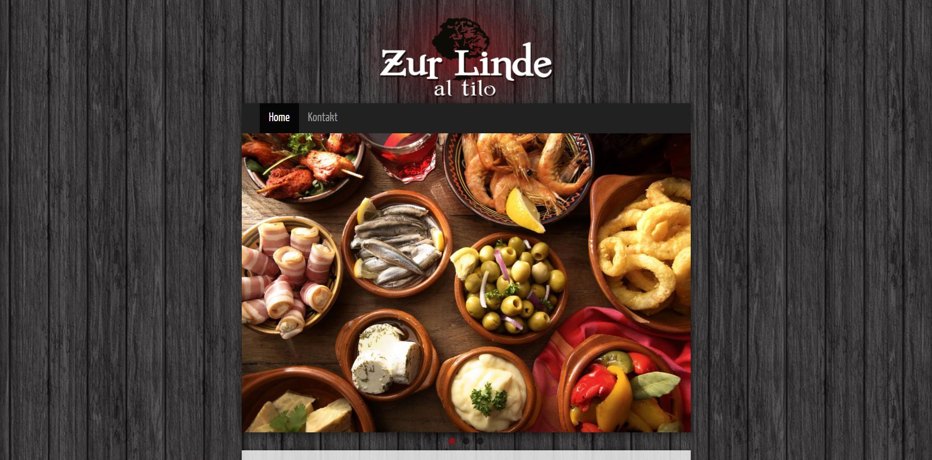 Restaurant al tilo (zur Linde)