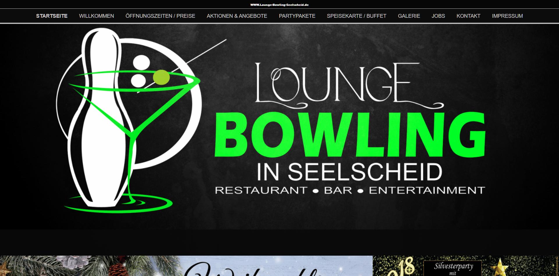 Lounge Bowling Seelscheid