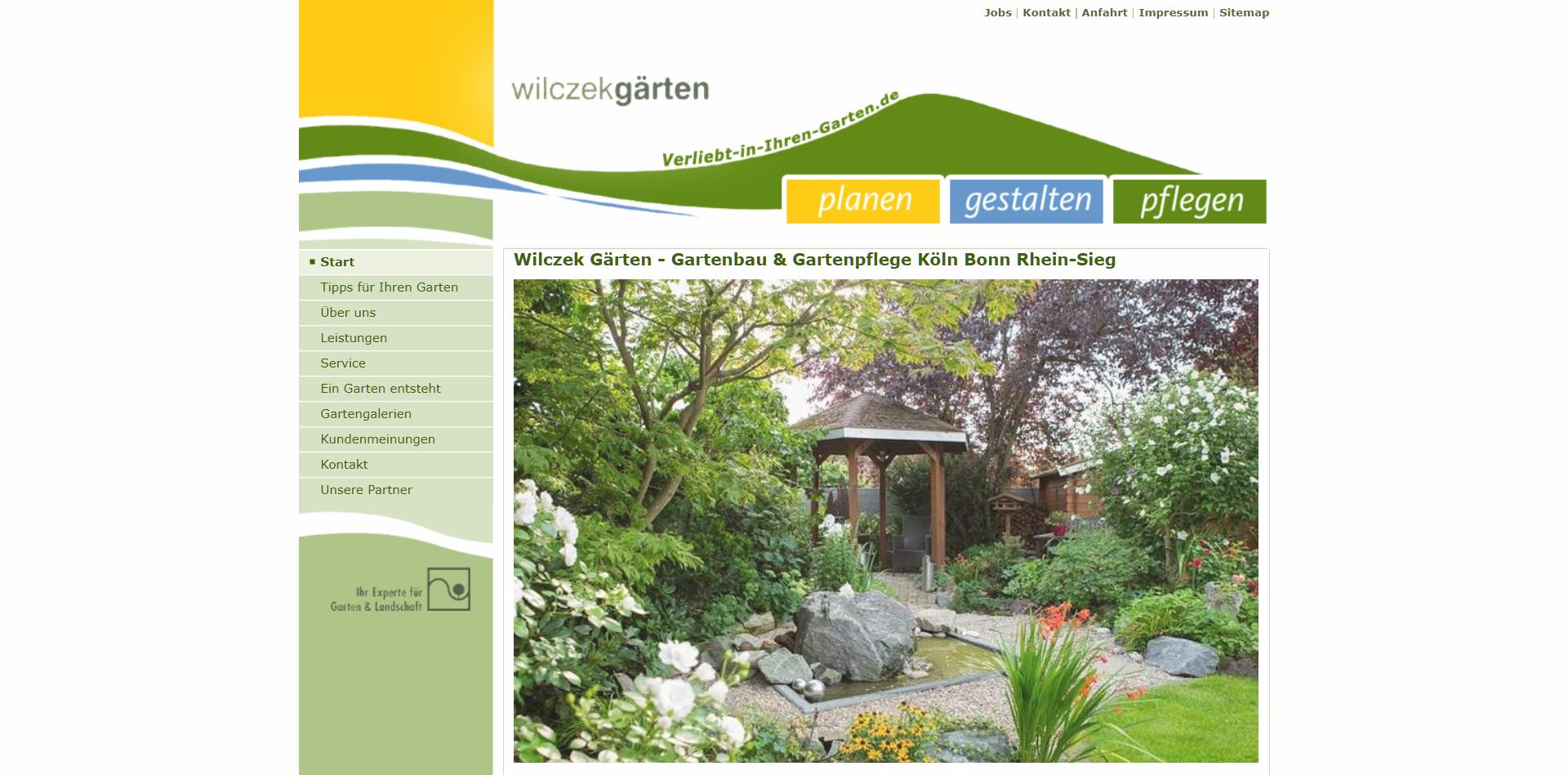 Wilczek Gärten GmbH